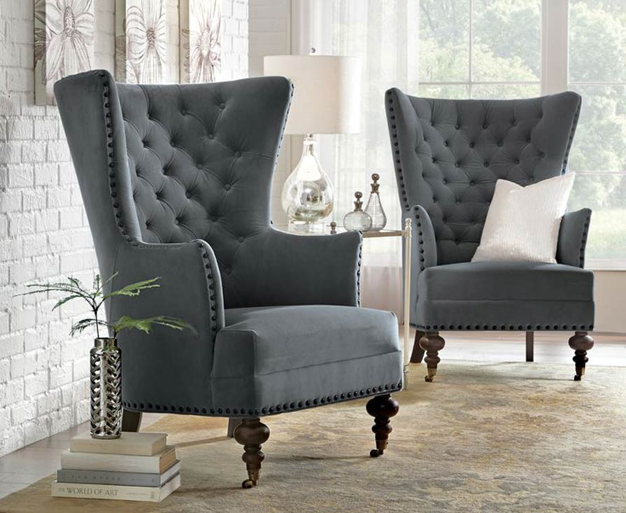 Living room infinger furniture - Small accent chairs for living room ...
